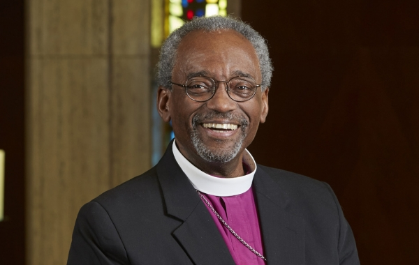 The Presiding Bishop Supports Sim