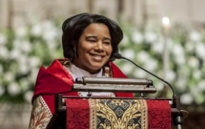 Miguelina Howell Becomes First Latina Episcopal Cathedral Dean